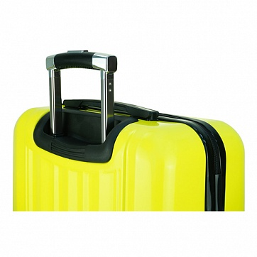 фото Пилот кейс Top travel Classic Yellow, S 5