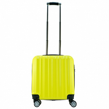 фото Пилот кейс Top travel Classic Yellow, S