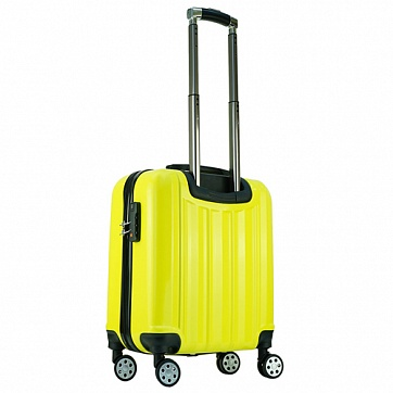 фото Пилот кейс Top travel Classic Yellow, S 2