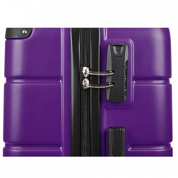 фото Чемодан Smart Travel Purple M 3