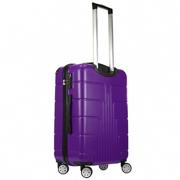 фото Чемодан Smart Travel Purple M 2